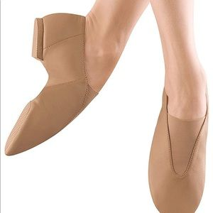 Shoes - Dance Women's Super Jazz Leather Jazz Shoe